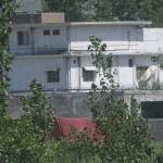 Al Qaeda leader Osama bin Laden's hideout Bin Laden