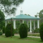 Jinnah Garden Faisalabad - Company Bagh
