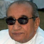 Hakim Ali Zardari - Father of Asif Ali Zardari