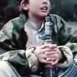 Hamza Bin Laden - Youngest son of Osama