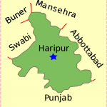 Haripur District Near Abbotabad Pakistan