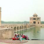 Hiran Minar Sheikhupura - Hunting Park