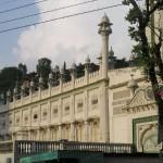 Ilyasi Mosque (Masjid) Abbottabad  Pakistan