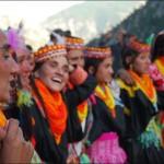 Kalash, Chitral, Kafiristan - Chilam Josh Festival