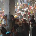 Kalash Kafiristan Chitral - Chilam Josh Festival