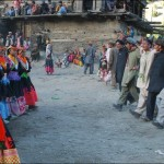 Kalash Kafiristan Chitral - Chilam Josh Festival (6)