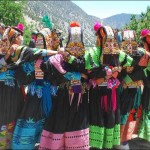 Kalash Kafiristan Chitral - Chilam Josh Festival (8)