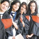 Margalla Girls College Islamabad 26th Convocation