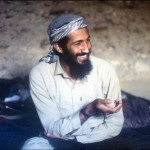 Osama Bin Laden Life in Pics (1957-2011)