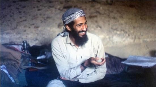 Bin Laden driver gets cop rap. osama in laden family.