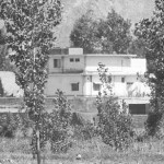 Osama House pic in Abbotabad Pakistan