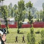 Osama in Abbotabad Pakistan