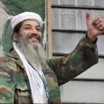 Osama also in Columbia - Osama Bin Laden Duplicate