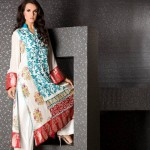 Nadia Hussain - Threads & Motifs New Collection