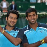 Aisam ul Haq Qureshi Win Gerry Webber Open