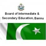 BISE Bannu Board Inter Result 2011, HSSC, FA, FSc