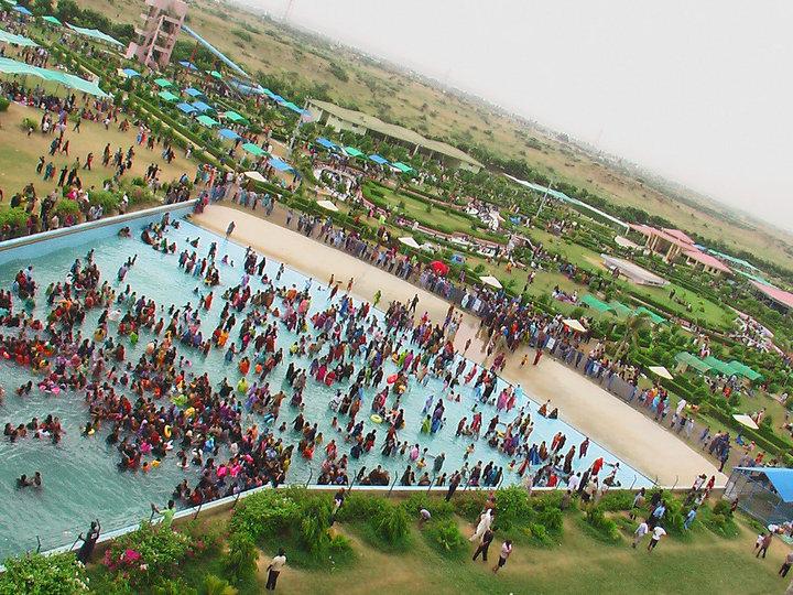 Fiesta Water Park 4