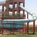 Fiesta Water Park Karachi - Summer Holiday