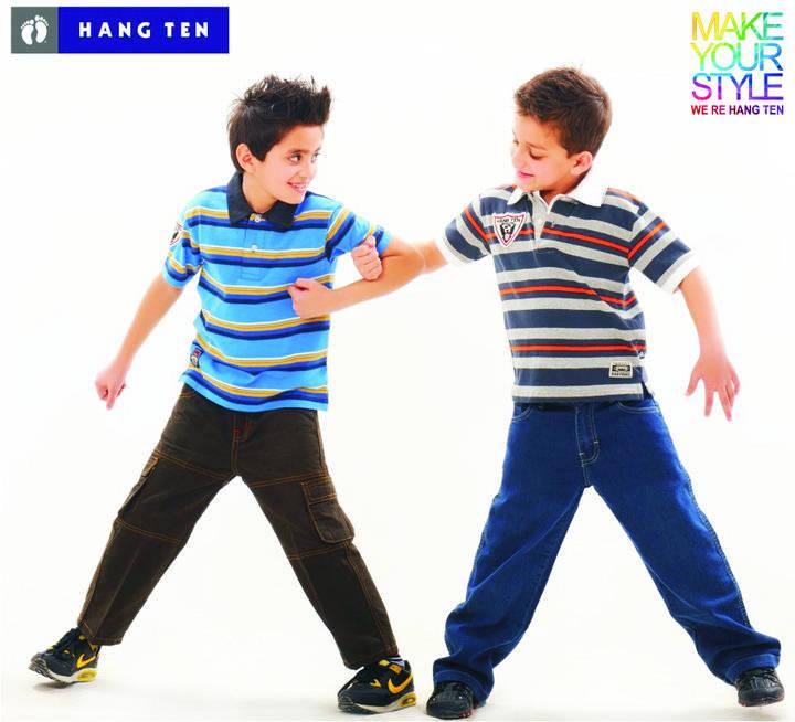 Hang Ten Kids 6