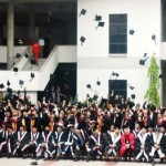 LUMS Lahore 23rd Annual Convocation 2011