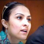 Text of Marvi Memon's Resignation from National Assembly