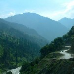 Naran Kaghan Valley  most buitiful places in Pakitan