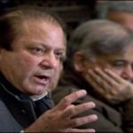 Nawaz Sharif 5 Day visit - Public Meetings in Azad Jammu & Kashmir