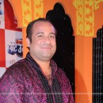 Rahat Fateh IIFA Award - Best Male Playback Singer