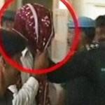 Rangers personnel, involved in killing of Sarfaraz Shah in Karachi