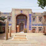 Sawi Masjid - Oldest Mosque In Multan