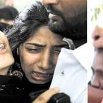 Sarfaraz Shah captured by a man in Karachi before killed