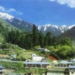 45 Days Swat Festival 'Spirit of Swat' started