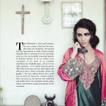 Tena Durrani Fashion