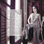 Tena Durrani Fashion 2