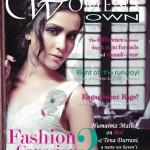 Tena Durrani Magazine