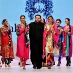 Bridal Celebration - Veet Fashion Show Pakistan