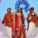 Veet Fashion Show 11