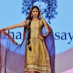 Veet Fashion Show 8