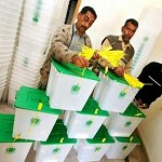 Azad Kashmir (AJK) Elections 2011 : Polling in LA 30 and LA 36