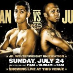 Amir Khan VS Zab Judah - Complete Fight Video