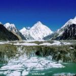 Baltoro Glacier - Longest Glaciers of Pakistan