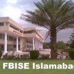 FBISE Islamabad