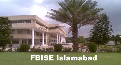 Federal Board (FBISE) Matric / SSC Result 2014 – Paki Mag