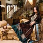 Mahiymaan Eid Designs Collection 2011