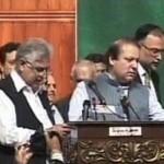 Nawaz Sharif New President PMLN