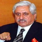 Sardar Yaqoob Khan Azad kashmir AJK New President