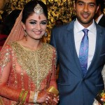 Faha, Aisam ul Haq Tenis star Engagement - Mangni