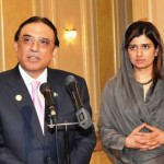 Hina Rabbani Khar New Minister for Foreign Affairs