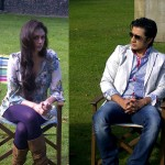 Ali Zafar New Movie - London Paris New York