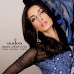 Eid Indulgence Premium Lawn Collection by Asim Jofa